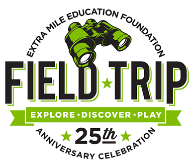 25th Anniversary Field Trip