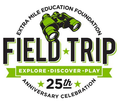 25th Anniversary Field Trip